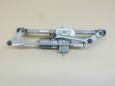 VW Sharan 7N Wiper motor + Rod complete 7N1955023A + 7N1955119A Top Ez. 14