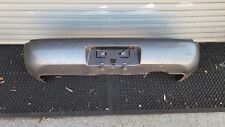 Honda Integra DC4 Coupe - 8/93 - 3/98 - Rear Bumper Bar inc Number Plate Lights