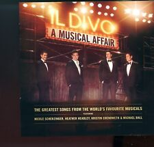 IL Divo / A Musical Affair - MINT