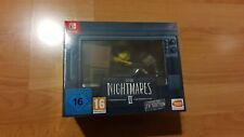 Little Nightmares II TV Edition for Nintendo Switch, European, Brand New & Seale...