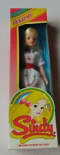 Sindy Vintage Funtime Doll By Pedigree -  dress as mark on it - part of hair cut