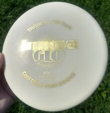 Rare! Vintage Thow-In-The-Dark Innova Glo Roc - 180 grams, Oop, From 1989!