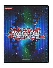 Konami Trading Card Sammelalbum - DIN A5 Yu-Gi-Oh! Logo