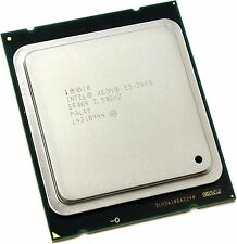 MATCHED PAIR INTEL XEON E5-2640 HEX CORE 2.5 GHz CPU SR0KR 95W 12 THREADS