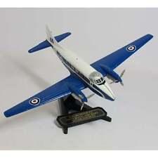 Oxford Diecast 1:72 72DV003 DH104 DEVON VP975 Royal Aircraft establishment (RAE)