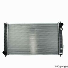 WD Express 115 38074 039 Radiator