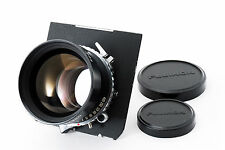 [Near Mint] Fuji Fujinon W 250mm f/6.3 Large Format Lens Late Version from Japan