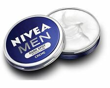3 X Nivea Men Dark Spot Reduction Cream, 30 ml Genuine extra light FREE SHIP