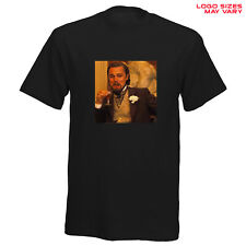 Leo Decaprio Meme Funny Mens Womens Boys T shirt inspired