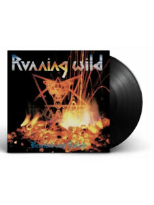 RUNNING WILD - Branded And Exiled * LP * 4050538269079
