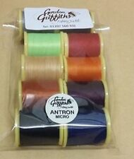 Gordon Griffiths Antron Micro Filo 10 Pcs Colori Misti