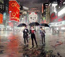 Jonas Brothers : Little Bit Longer Pop 1 Disc CD