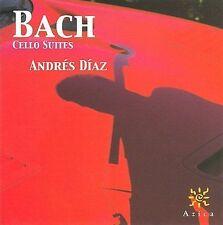 J.S. Bach: Cello Suites, New Music