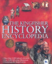 The Middle Ages Kingfisher History Encyclopedia pb New