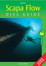 Scapa Flow Dive Guide by Lawson Wood (Paperback, 2008)