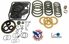 Ford 4R70W 4R75W 2003-UP Transmission Rebuild LS Kit Heavy Duty Stage 1