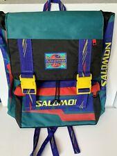 Vintage Salomon Backpack