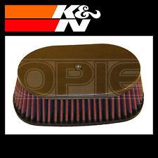 K&N Air Filter Motorcycle Air Filter for Honda XR650L 1993 - 2014 | HA - 6592