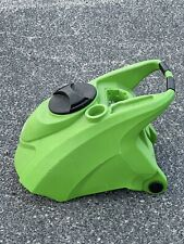 Ipc Eagle Gansow Ct70 20 Traction Drive Automatic Scrubber Top Green Tank Only