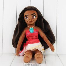 "Disney New Movie Moana Soft stuffed Plush Toy Doll 50cm 20""  Girls' Gift"