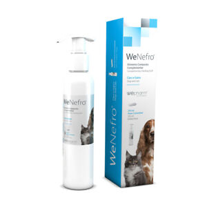 WENEFRO¹ WEPHARM complement renal chien chat 100ml/250 ml port gratuit