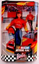 Nascar Official #94 Barbie 1999 Doll