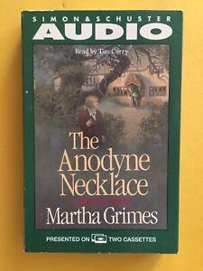 The Anodyne Necklace: A Richard Jury Mystery (Richard Jury M...by Grimes, Martha