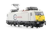 Arnold HN2331 Elektrolokomotive BR 186 Euro Cargo Rail E 186 174 Traxx 3 neu