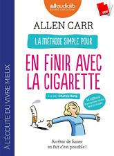 La méthode simple pour en finir avec la cigarette - arreter de fumer (PDF)