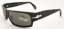 NEW, AUTHENTIC JAMES BOND PERSOL 2720 S 95 48 CASINO ROYALE STYLE SUNGLASSES 57