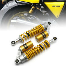 "320mm 12.5"" Motorcycle Shock Absorber Scooter Rear Air Suspension For Kawasaki"