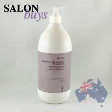 RPR Brighten My Blonde Shampoo and Conditioner 1 Litre Duo 2018 Stock