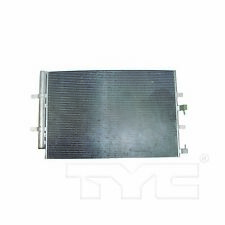 For Ford Transit-150 F-250 F-350 15-17 Front A/C Condenser & Evaporator TYC 4459