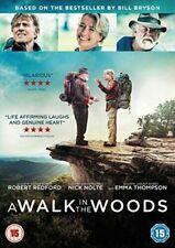 Walk in The Woods 5030305519629 With Robert Redford DVD Region 2
