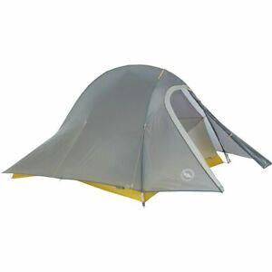 Big Agnes Fly Creek HV UL2 Bikepack Tent: 2-Person 3-Season