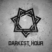 DARKEST HOUR - DARKEST HOUR  CD NEU