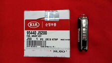 Genuine KIA Smart Remote Insert Key FOB 95440-J5200 for Stinger 2017~