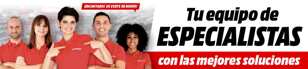 MediaMarkt-Rivas