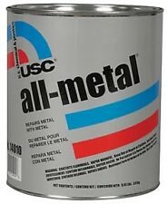 U. S. CHEMICAL & PLASTICS 14010 - *H* ALL METAL GAL