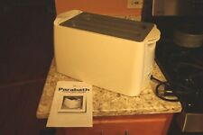 Hygenic Parabath Model 24050 Heat Therapy w/ 6Lbs of Wax Used one time Excellent