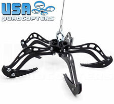 "5"" Standard Size Mantis Claw Drone Recovery Hook Grabber System G10 Kit"