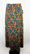 LuLaRoe A-Line Long Skirts for Women