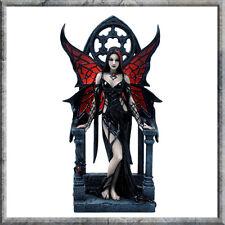 Nemesis Now Aracnafaria Dark Fairy Figurine 23cm - NOW4003