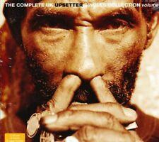 Various Reggae(CD Album)The Complete UK Upsetter Singles Collection Vol-New