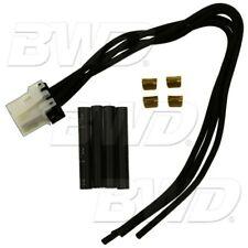 Blower Resistor Connector  BWD Automotive  PT1288