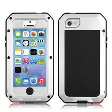Waterproof Aluminum Gorilla Metal Case for iPhone 4S 5S 6S Plus Samsung S4 S5 S6