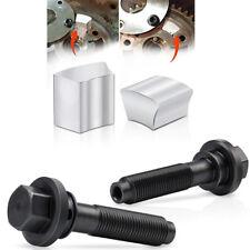 Camshaft Timing Bolts Crankshaft Tool Cam Phaser Lock Out Kit For Ford 5.4L 4.6L