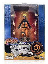 "Toynami Naruto Shippuden 4 Inch Poseable Figure Series 1 Naruto 4"" Action Figure"