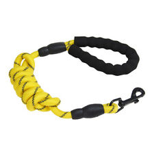 Durable Dog Slip Rope Leash Mountain Climbing Rope Lead For Pet Dog Puppy