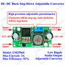 DC 3.3v 5v 9v 12v 24v 3A Buck Step Down Adjustable Converter Power Supply Module